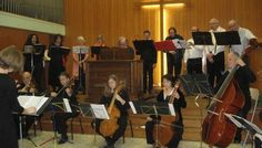 Concert de Noël du samedi 20 décembre 2014 à 16h30 au temple de La Rencontre