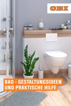Master Bathroom Layout, Small Bathroom, Wc Design, House Design, Small Hallways, Homemade Cleaning Products, Take A Shower, Home Hacks, Bathroom Interior Design