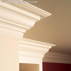 Crown Molding Vaulted Ceiling Cathedral Systems