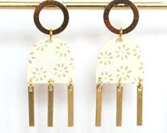 washi kiyoko par washikiyoko sur Etsy Washi, Etsy, Drop Earrings, Jewelry, Jewlery, Jewerly, Schmuck, Drop Earring, Jewels