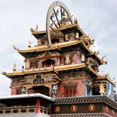 #nyingmapamonastery #nyingmapa #mysore #monastery #coorgdiaries #karnataka #buddhist #buddhism