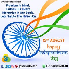 Thousands laid down their lives so that our country is breathing this day, Never forget their sacrifice #HappyIndependenceDay.   #IndependenceDay #15August #स्वतंत्रतादिवस #74thIndependenceDay #AatmaNirbharBharat #Indians #VandeMataram #Nation #IndependentIndia #SaluteTheSoldier #जय_हिंद_जय_भारत #शहीदो_को_सलाम #JaiHind