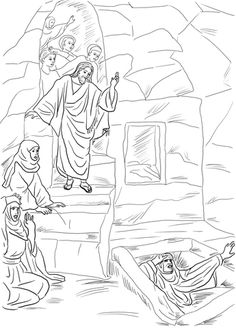 coloring pages for the deaf - photo#23