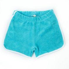 Lily-Balou shorts 'Arthur' blauw