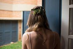 Faça Você Mesma Cabelo e Maquiagem Para Noiva / DIY Hair and Makeup For The Bride