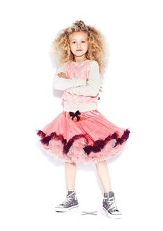 Molo boys and girls AW 14-15 http://www.minimoda.es