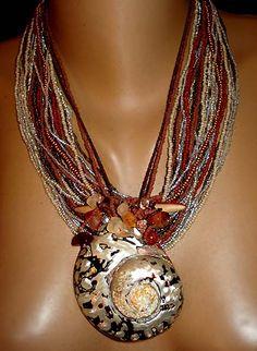 necklace 203 by KirkaLovesJewels on deviantART