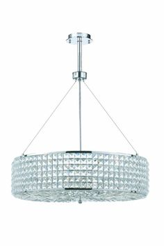 Crystorama Lighting Group 803-CL-MWP  $1198