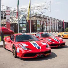 Home #euroabia #Ferrari