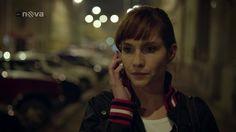 Tereza Hodáčová(Hana Vagnerová)in the second episode of Atentát(Assassination)