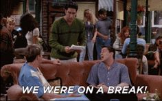 "Poll: The Hardest Question Every ""Friends"" Fan Needs To Answer"