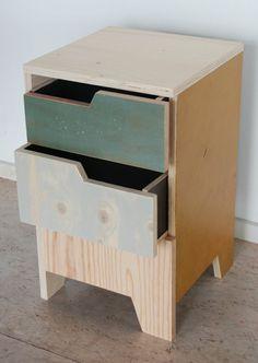 DIY copper centerpiece - monsterscircus