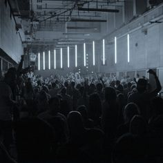 and dance on this dancefloor  Trouw Amsterdam Club