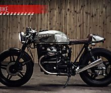 12 Steps to Building a Cafe Racer | Bike EXIF