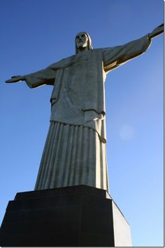 Brazil, a travelogue with photos - MG Edwards