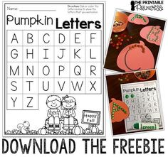 Are you on the lookout for some great September, October, fall, Halloween, spider, or pumpkin ideas for your preschool, Kindergarten, or 1st grade students? Then you're going to love this post - Fall Fun for Kindergarten! You'll get loads of great ideas f