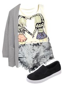 """""""Fashion"""" by andreastoessel ❤ liked on Polyvore"""
