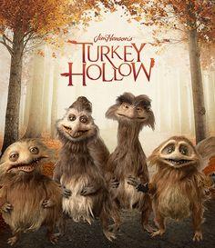 Jim Henson's Turkey Hollow Magical Creatures, Fantasy Creatures, Anime Kunst, The Dark Crystal, Conte, Faeries, Pixel Art, Art Dolls, Fantasy Art
