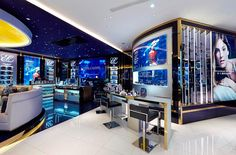 Estée Lauder opens Advanced Night Repair store at Beijing Airport | Travel Retail Business