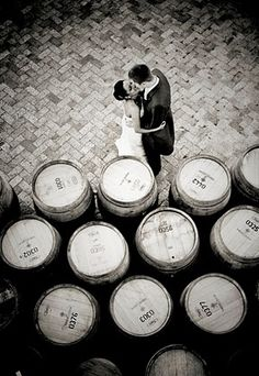 Classic Vineyard #Wedding