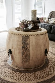 When The North Wind Blows - Handmade Chinese Drum, $780.00 (http://www.northwindblows.com.au/handmade-chinese-drum/)