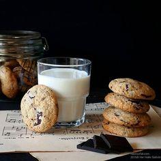 Muhteşem ikililerden birisi, kurabiye