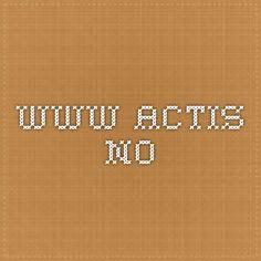 www.actis.no