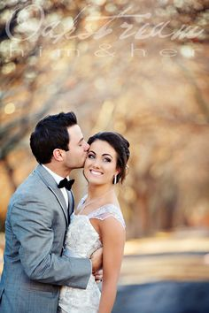 Beautiful!  Our Un-Wedding couple, shot by the talented Oakstream Photography.