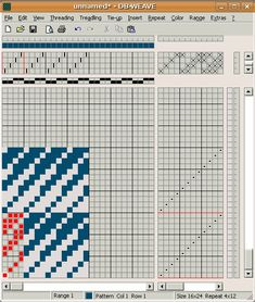 Brunold Software - DB-WEAVE