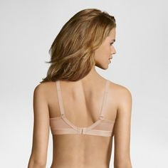 Maidenform Self Expressions Women's Bonded Push Up Bra - Paris Nude 36DD