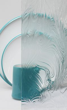 Bendheim Cabinet Glass offers colored glass, etched glass and patterned glass, including European Clear Swirl for cabinet glass, cabinet door glass and glass inserts for doors and window. Glass Cabinet Doors, Cabinet Decor, Creative Class, Loft Interiors, Workspace Design, Catalog Design, Safety Glass, Glass Material, Glass Texture