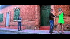 Mono Zabaleta & Juancho De La Espriella - Me Bebo el Recuerdo (Vídeo Ofi...
