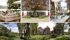 Kasteel Tongelaar Mill, officiële trouwlocatie, Brabants Landschap, Smaakmakers Mill