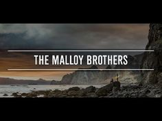 Following in the footsteps of their father, the Malloy brothers have been blazing trails off the beaten path since before they knew how to stand up on a surf...