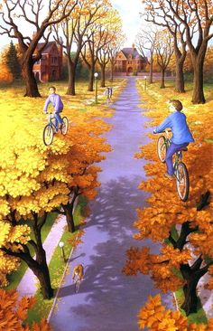 The Flying Tortoise: The Magic Realism Art Of Rob Gonsalves...