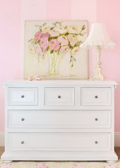 @Stacey McKenzie McKenzie Craven Cottages Taylor Changer Dresser. @Layla Grayce #laylagrayce #nursery #furnishings