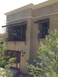 Traditional Exterior Photos Awnings Design Pictures Remodel Decor And Ideas Page 5