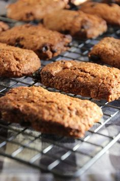 Healthy Pastry Recipe, Pastry Recipes, Healthy Baking, Healthy Cookies, Healthy Snacks, Sports Snacks, Good Food, Yummy Food, Baked Goods