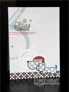 Fleas Navidad---jajaja!