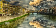 El puente vecchio - Salud ;)