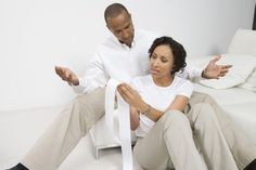 Financial Infidelity: Whats Out Of Bounds? | BlackandMarriedWithKids.com
