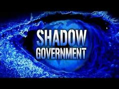 Shadow Government: Agenda 2030 The Internet Of Things....................