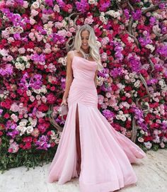 Looking for cheap mermaid prom dresses online? Promfast offers you the elegant & fresh collection of mermaid prom dresses for your perfect prom night. Best Prom Dresses, Dresses Short, Mermaid Prom Dresses, Cheap Prom Dresses, Prom Party Dresses, Evening Dresses, Bridesmaid Dresses, Mermaid Gown, Verde Tiffany