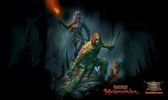 Обзор Neverwinter Online