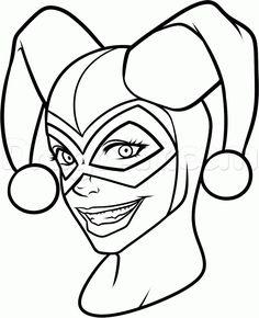 21 Best Joker Drawings Images Joker Drawings Jokers The Joker