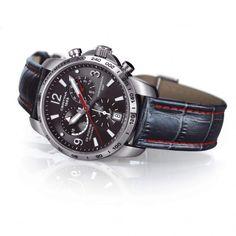 Certina DS Podium GMT #luxurywatch #certina-swiss Certina Swiss Watchmakers watches #horlogerie @calibrelondon