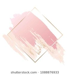 44 Ideas Wallpaper Pink Iphone Brush Strokes For 2019 White Iphone Background, Gold Wallpaper Background, Rose Gold Wallpaper, Brush Background, Lines Wallpaper, Framed Wallpaper, Pastel Wallpaper, Wallpaper Backgrounds, Iphone Wallpaper