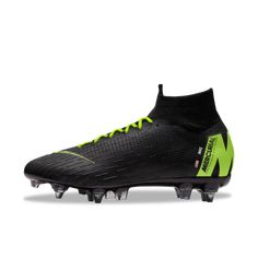 new concept a68b1 6c7cd Nike Mercurial Superfly 360 Elite FG iD Firm-Ground Football Boot