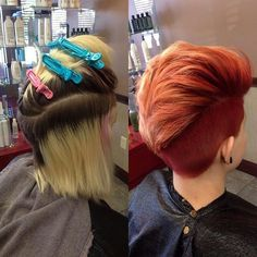 Pixies are rad @hashtagpixiecuts #pixiecuts From ...Instagram photo | Websta (Webstagram)