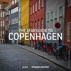 Famous for their Viking heritage, modern-day Danes have made a new reputation… Copenhagen Travel, Copenhagen Denmark, Summer Travel, Us Travel, The Places Youll Go, Places To Visit, Denmark Travel, World Cities, Camping